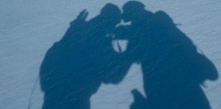 Am Valentinstag im romantischen Traminner Tal