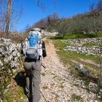 Wanderung von Campione nach Pregasio