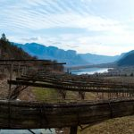 Kalterer See bei Kaltern