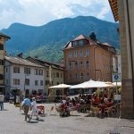 Kaltern Dorf