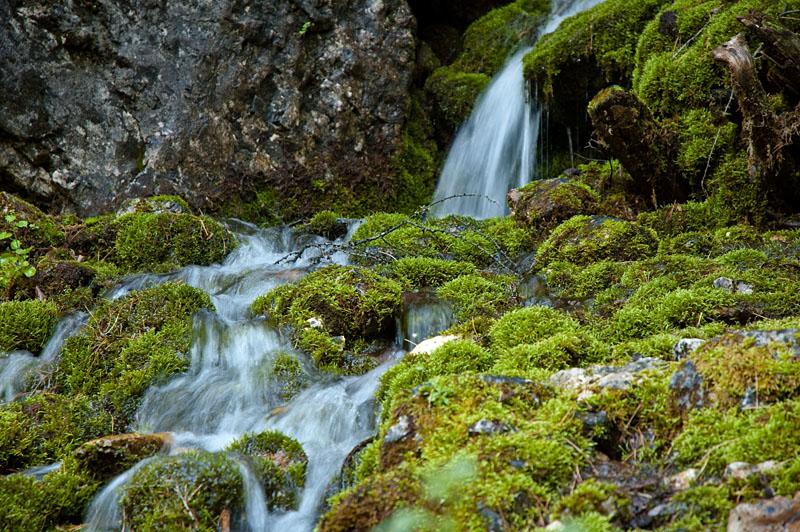 Wandern im Naturpark Puez Geisler