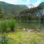 Wandern in den Brenta Dolomiten