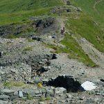 Wanderung zum Monte Sief