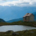 Sesvenna Hütte