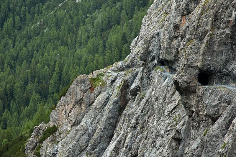 Uina Felsenweg
