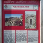 Historischer Wanderweg am Col di Lana