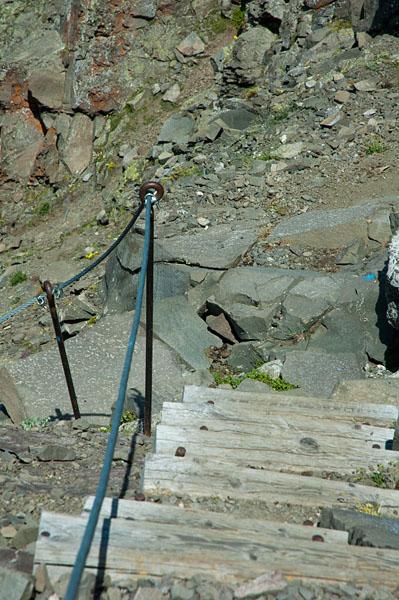 Wanderung Col di Lana