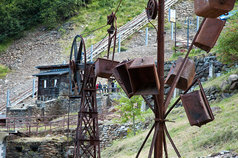 Bergbaumuseum Schneeberg