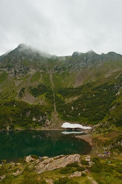 Lago Erdemolo