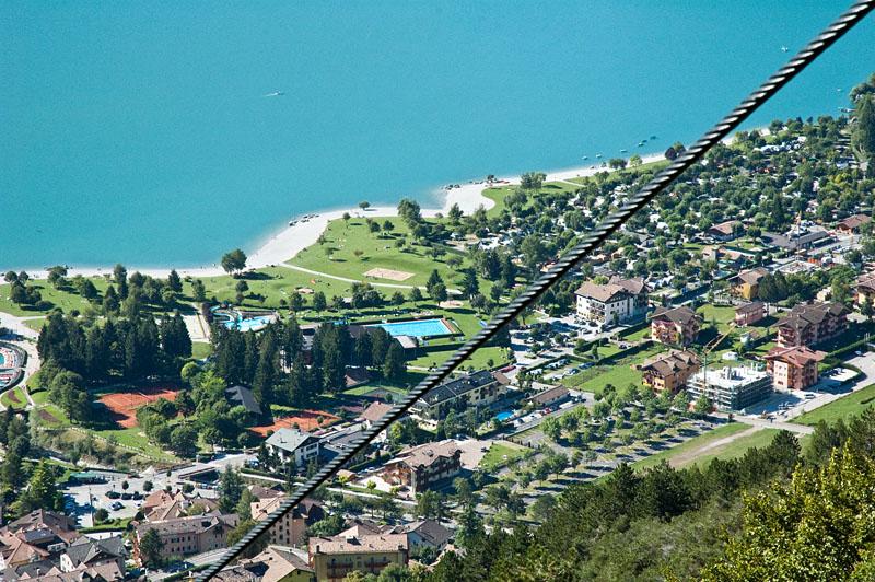 Molveno und der Molvenosee