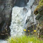 Wasserfall Aglsbodenalm