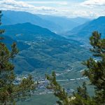 Von Baito Aiseli nach Monte