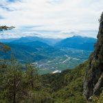 von Baito Aiseli nach Monte 08