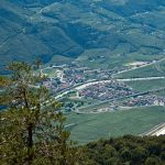 von Baito Aiseli nach Monte 09