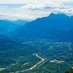 von Baito Aiseli nach Monte 10
