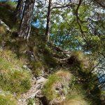 von Baito Aiseli nach Monte 13