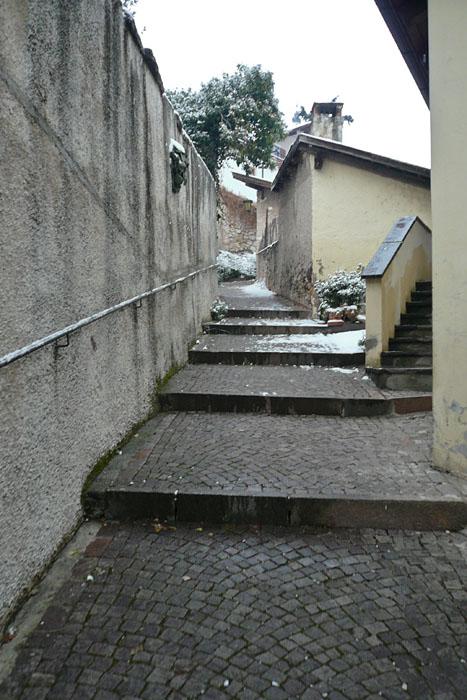 Kirchensteig Kastelatz 1