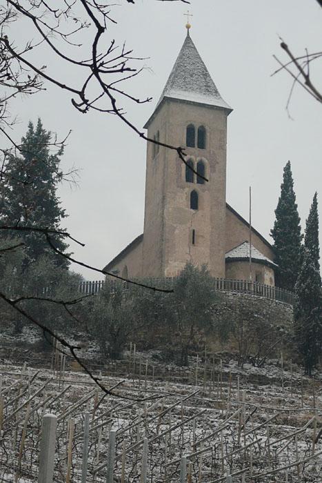 Kirchensteig Kastelatz 2