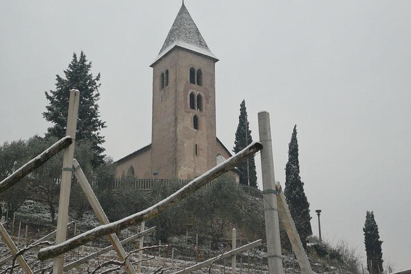 Kirchensteig Kastelatz 5