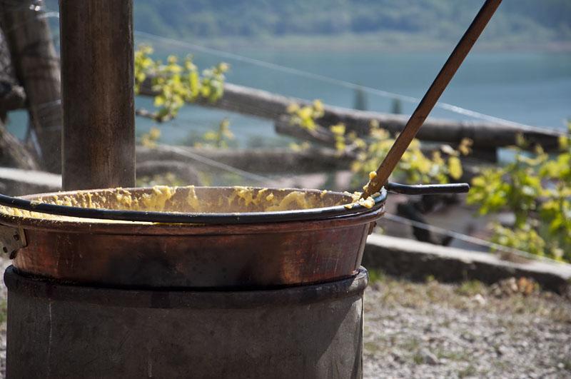 Weinwandertag Kaltern 09