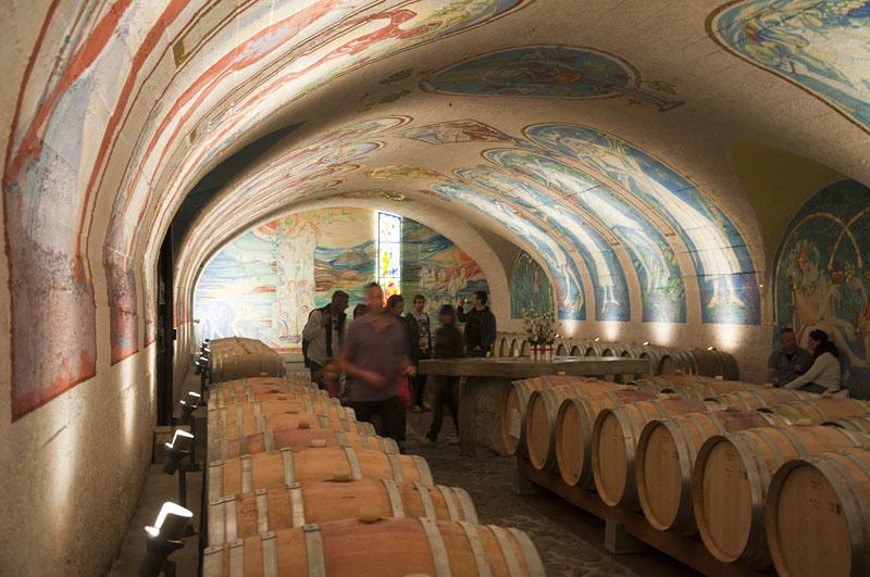 Weinwandertag Kaltern 33