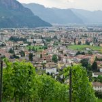Taken at Latitude/Longitude:46.506984/11.332007. 1.08 km South Gries Trentino Alto Adige Italy  (Map link)