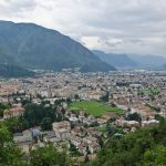 Taken at Latitude/Longitude:46.509196/11.335648. 0.85 km South Gries Trentino Alto Adige Italy  (Map link)