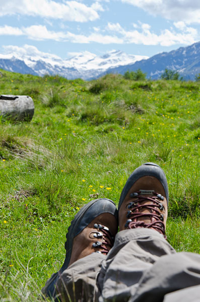 Taken at Latitude/Longitude:46.645622/10.864677. 3.25 km North Latsch Trentino Alto Adige Italy  (Map link)