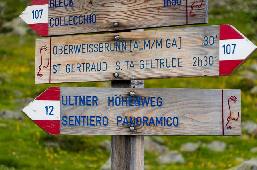 Ultental Weissbrunnsee 09