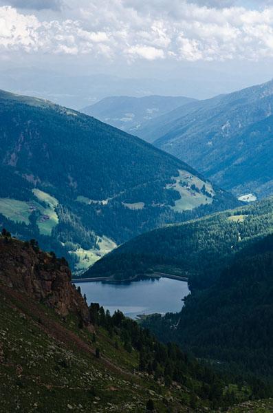 Ultental Weissbrunnsee 14