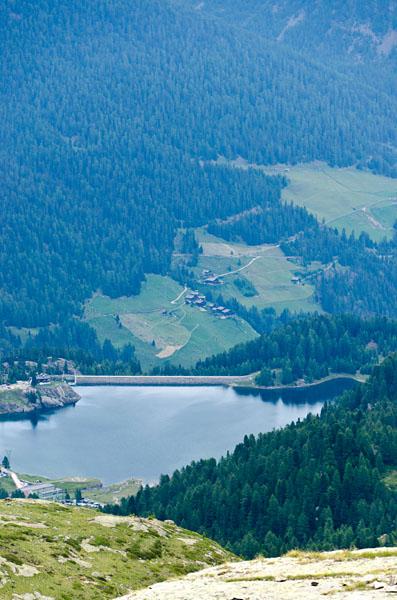 Ultental Weissbrunnsee 18