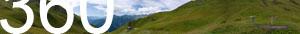 Zwischen Krummalm und Mitterhofer Alm am Pfunderer Höhenweg