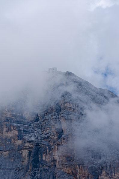 Bergstation Tofana