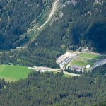 Biathlon Zentrum Antholz