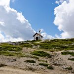 Drei Zinnen Kapelle 01