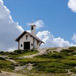 Drei Zinnen Kapelle 02