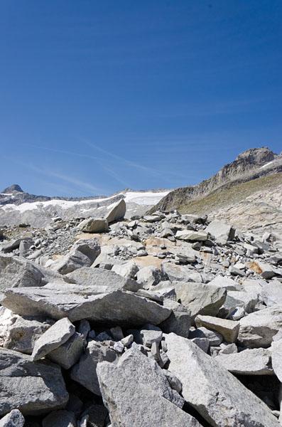 Gletscherfelsen 01