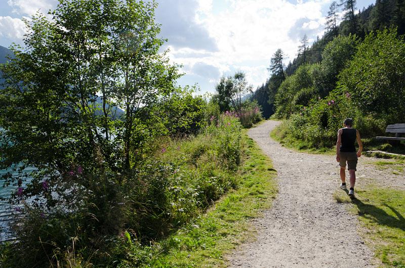 Seerundgang Antholzer See 04