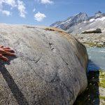 Ursprungbach Moeseler Gletscher 11
