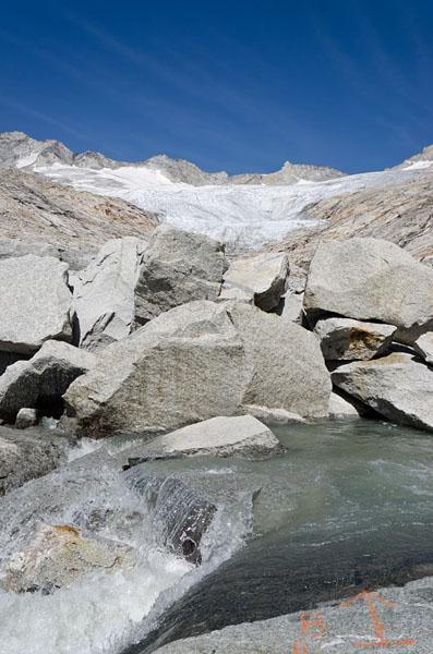 Ursprungbach Moeseler Gletscher 12