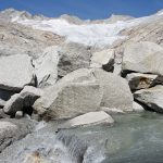 Ursprungbach Moeseler Gletscher 13