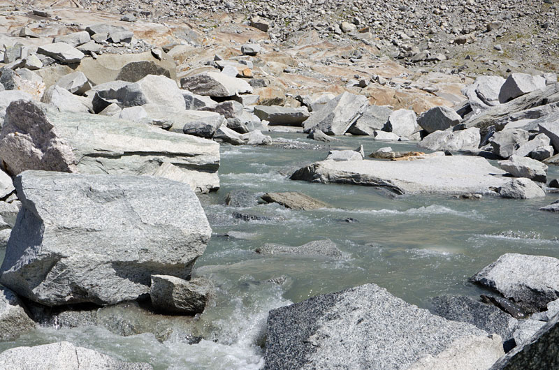 Ursprungbach Moeseler Gletscher 14