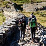 Wandern im Martelltal 16