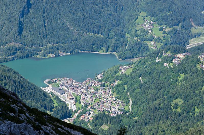 lago di Alleghe 04
