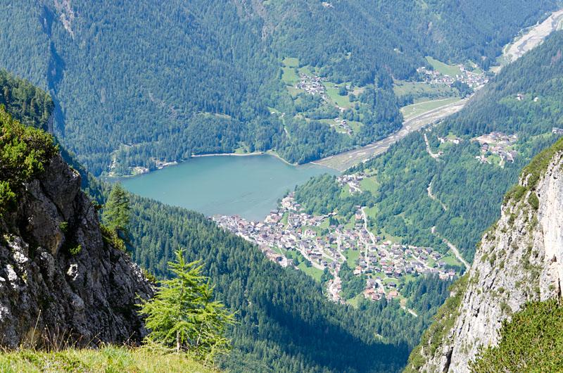lago di Alleghe 06