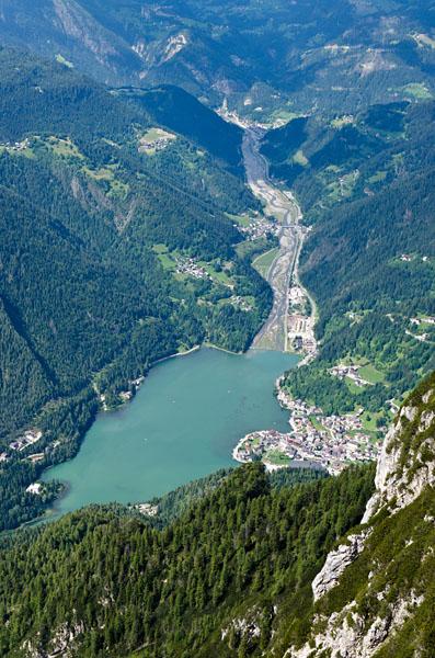 lago di Alleghe 09