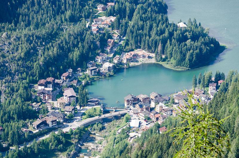 lago di Alleghe 14