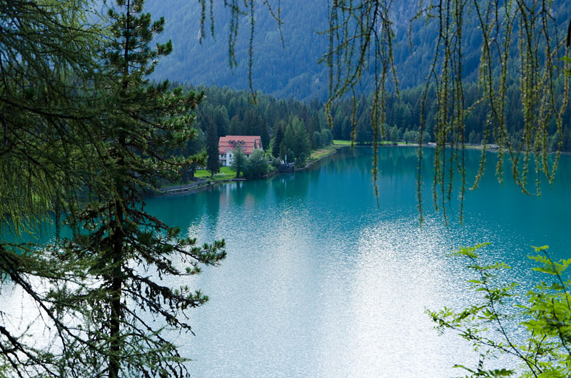Hotel Am Antholzer See