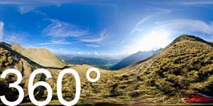 Der Detuschnonsberg (Alta Val di Non)