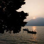 Abendstimmung am Gardasee 12